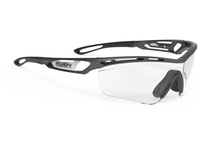 Rudy Project Tralyx Graphene Cykelbriller grå (2019)   Briller